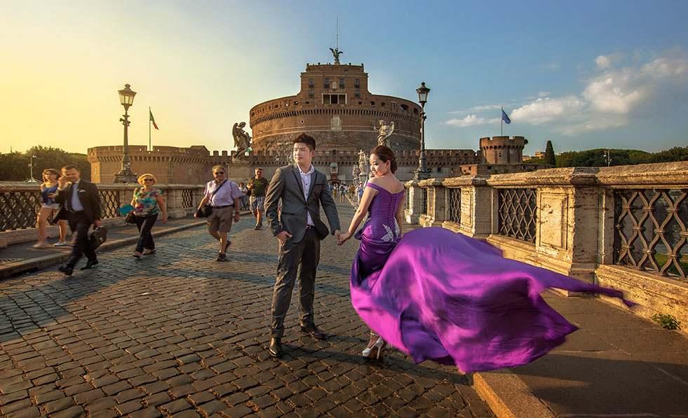 wedding cinematography malaysia